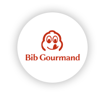 Bib Gourmand Michelin Acuamar